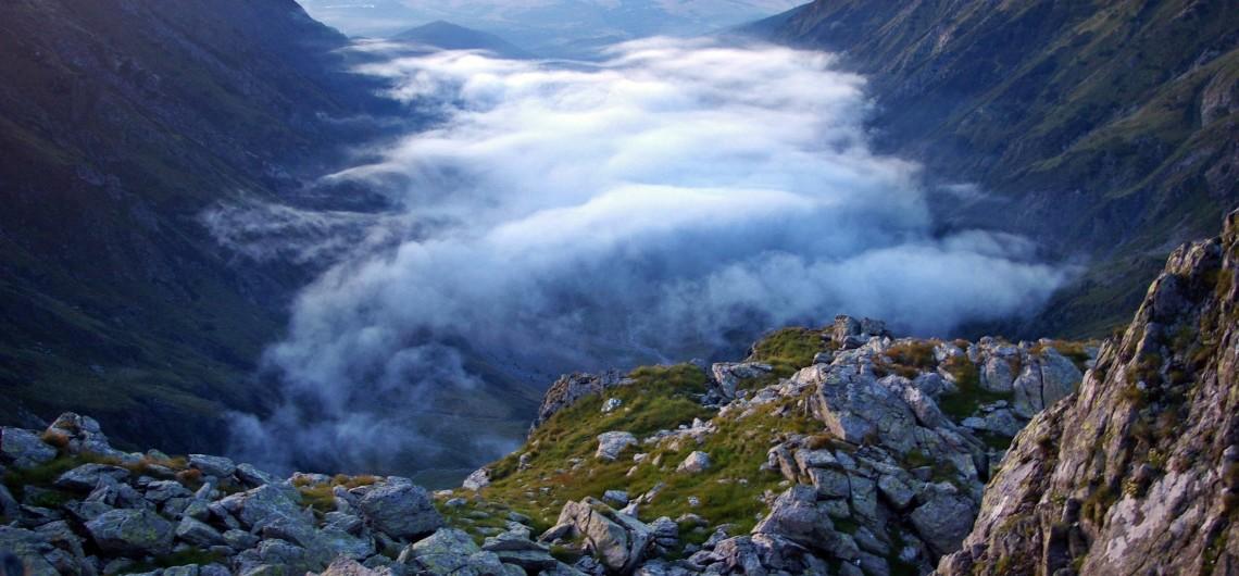 5 Reasons to Backpack Carpathians